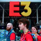 Gaming fans attend E3 2018 in Los Angeles last week. Photo: Getty Images
