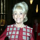 Dame Barbara Windsor (Yui Mok/PA)