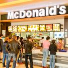 A branch of fast-food giant McDonald's is looking for people to rent out their rooms to its staff, in order to expand its workforce. Photo: Stock Image