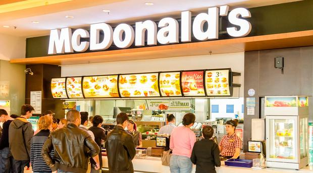 Fast-food giant on lookout for McRentals for its staff