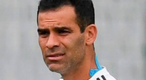 Mexican defender Rafael Marquez. Photo: Getty Images