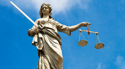 'The situation gave rise to the prospect of the tribunal seeking High Court orders requiring journalists to answer the questions put to them. However, Mr Justice Peter Charleton ruled out this course of action yesterday following legal submissions' (stock photo)