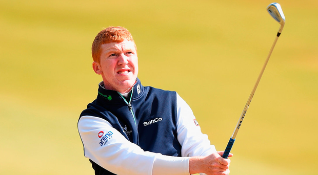 Relief for Moynihan as he makes first world-ranking cut in eight months
