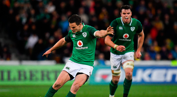 Australia vs Ireland, as it happened: First southern hemipsphere test series win since 1979 as Ireland prevail