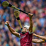 'In Leinster, if Daithí Burke for Galway remains the gold standard, both Dublin's Cian O'Callaghan and Wexford's Liam Ryan held their own this season'. Photo: Sportsfile