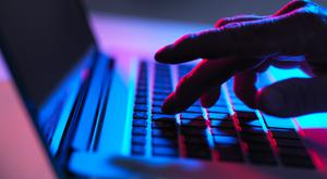 Four out of 10 people in this country report receiving fraudulent emails or dodgy calls from criminals seeking their personal data, according to the EC research. Photo: Stock Image