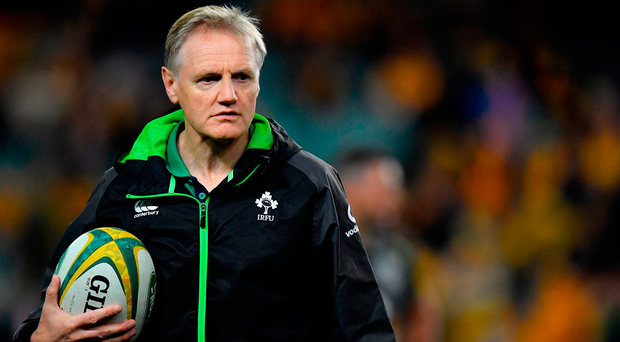 Tony Ward: Ireland ready to make history at World Cup as upward curve continues under best coach on planet