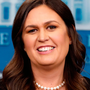 White House Press Secretary Sarah Huckabee Sanders. Photo: AP Photo/Jacquelyn Martin