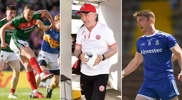 Mayo, Tyrone and Monaghan are among the favourites to make it out of the qualifier system