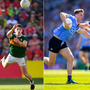 Paul Geaney, Ciaran Kilkenny and Eoghan Bán Gallagher were three of the top performers this weekend as they helped their sides to provincial titles.