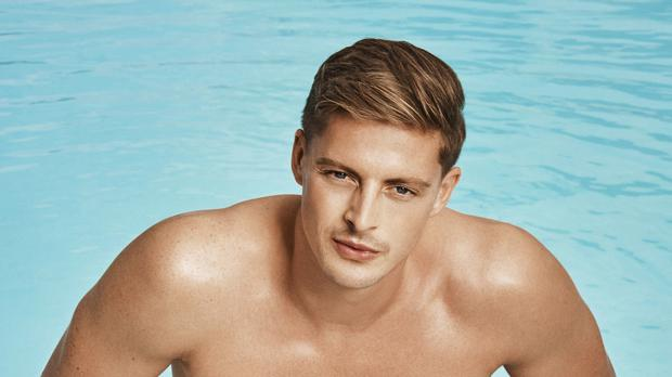 Dr Alex George on Love Island (ITV/PA)