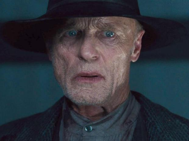 The Man in Black (Ed Harris) as in for a surprise, and so were viewers, in the brilliant season finale of Westworld