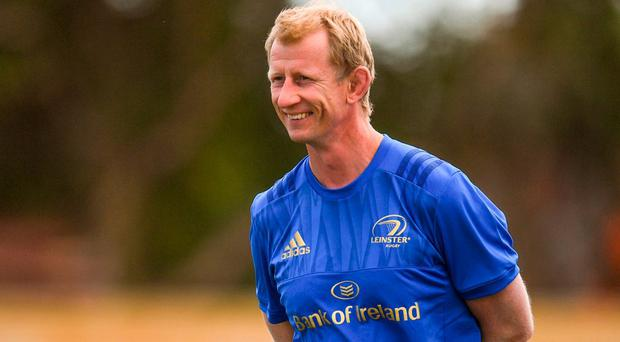 Contepomi will add huge amount to Leinster set-up, insists Cullen