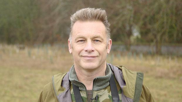 Chris Packham's partner has discussed the impact his Asperger's syndrome has on their relationship (Shout Communications/PA)