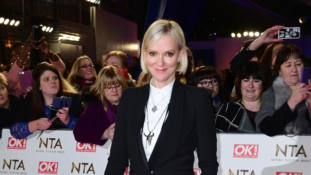 Hermione Norris will join the cast of Luther for the drama's fifth series (Ian West/PA)