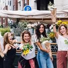 Best hen party themes   Stock photo by Katy Belcher