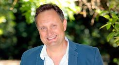 Today FM has announced that Mario Rosenstock, creator and star of Gift Grub on The Ian Dempsey Breakfast Show, will host a brand new Sunday show, starting 8th July