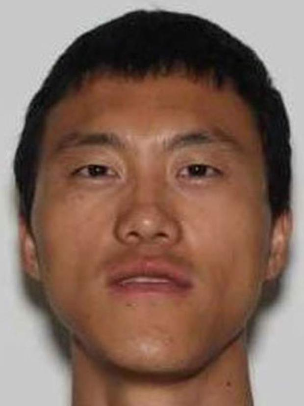 Yong Yu (Image via New York Police Department)