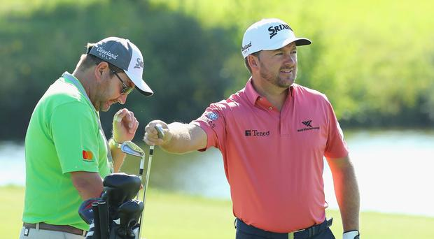 McDowell keeping his options open