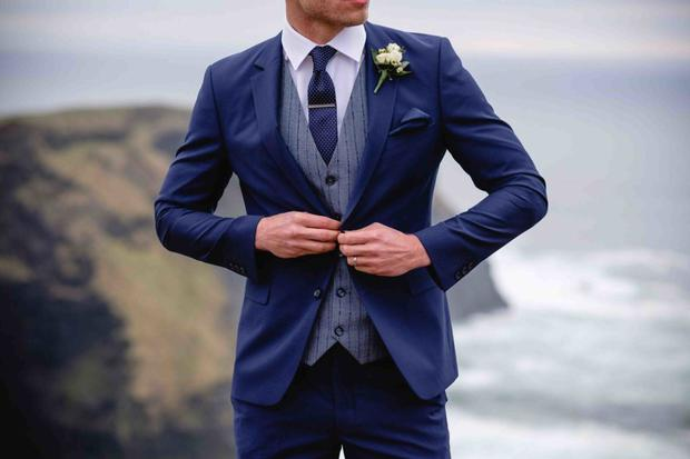 Well Groomed 22 Stylish Suits For A Summer Wedding And Where To