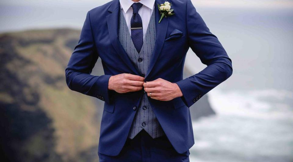 Well Groomed: 22 Stylish Suits For A Summer Wedding (and