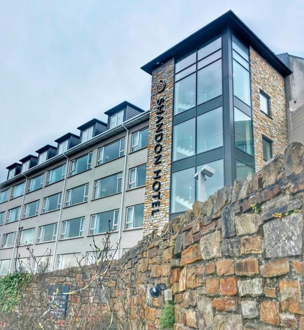 Marble Restaurant opens at the Shandon Hotel