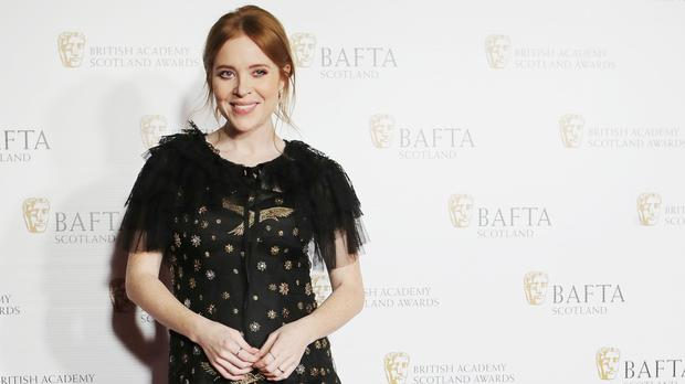 Angela Scanlon presents the new show (Jane Barlow/PA)