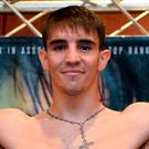 Michael Conlan: First real test. Photo: Sportsfile