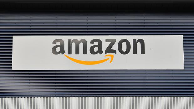 Amazon's latest proposal - made on behalf of its massive cloud computing operation Amazon Web Services (AWS) by Irish registered company Amazon Data Services Ireland (ASDIL) - comes ahead of expected reform of planning laws for large data centres and follows the announcement by AWS of 1,000 new jobs for Dublin. (Nick Ansell/PA)