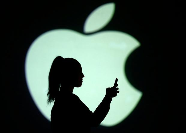 'If there's one tech company that thinks different it's Apple. And it seems to be turning its attention to news.' Stock Image: REUTERS