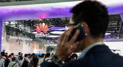 Huawei owns many essential patents, meaning that it will be almost impossible to avoid using some of its technology.