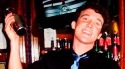 Niall Gibbons (30) remembered as 'much-loved son' and brother