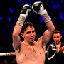 Michael Conlan celebrates