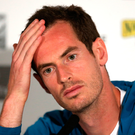 Andy Murray. Photo: PA.
