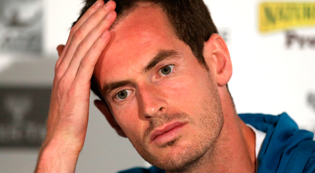 Murray drops 690 places in world rankings