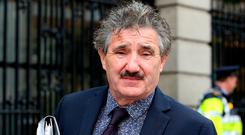 John Halligan insists the lab helps provide a better service. Photo: Tom Burke