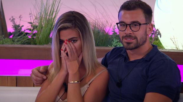 Love Island smashes another record to become most-watched ITV2 show ever (ITV)