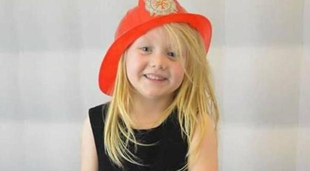 Boy (16) found guilty of abducting, raping and murdering Alesha MacPahil (6)