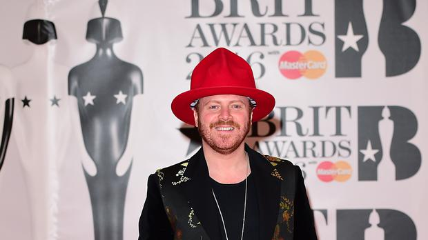 Keith Lemon aka Leigh Francis (Ian West/PA)