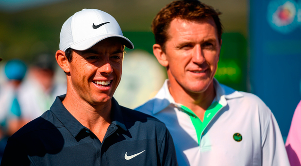 'I've cut back from a few things off the golf course' - Rory McIlroy has 'no excuses' ahead of Irish Open