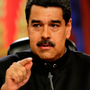 Venezuela's President Maduro has told his armed forces to be on guard following reports that nearly President Trump raised the possibility of invading the country. Photo: Reuters