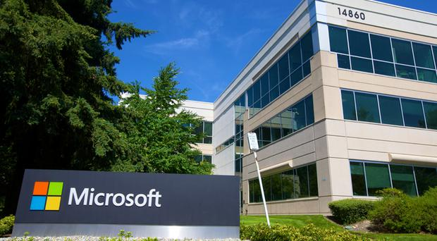 The Big Tech Show: Behind the scenes at Microsoft's Seattle HQ