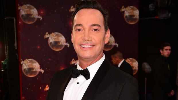 Craig Revel Horwood has spoken out about pay on Strictly Come Dancing (Ian West/PA)