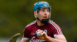 Galway's Conor Cooney