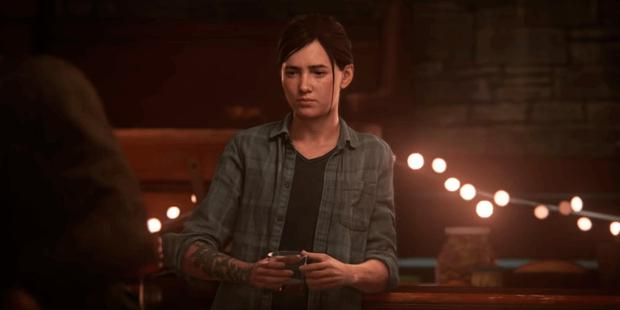 E3 2018 We Dont Want Ellie To Feel Like Nathan Drake In The Last - The-last-of-us-new-maps