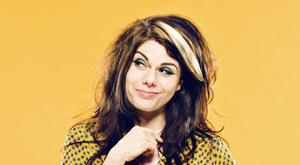 Caitlin Moran's 'How to Be Famous' is a funny, riotous novel about a young woman making it in a world where men hold all the power