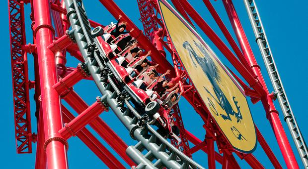 PortAventura: Top tips for the best adrenaline adventure in Spain's Ferrari Land