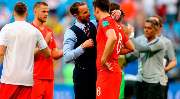 Comment: Why all of us in Ireland should not feel ashamed to cheer on England in the World Cup