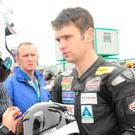 William Dunlop, who died in a crash during the Skerries 100 on Saturday. Photo: PACEMAKER PRESS