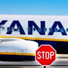 Ryanair may bring in cockpit crew from abroad. Photo: Steve Humphreys